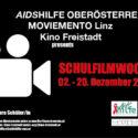 AidshilfeOOE_Schulfilmwochen vorne